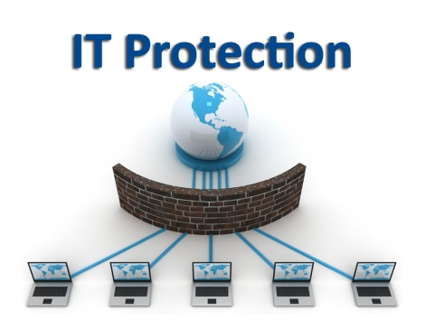 IT Protection, IT Support