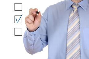 three things to evaluate in an IT provider